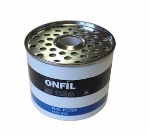 Dieselfilter Universal. REF: 296 - 136