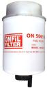 Dieselfilter NH, JD. REF: VPD6122