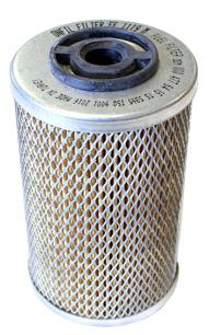 Dieselfilter REF: VPD6017