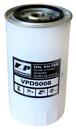 Oljefilter Case IH, Ford, MF, BM, Ursus, Zetor. REF: VPD5008