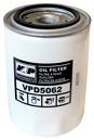 Oljefilter MF, Case IH, Valmet/Valtra. REF: VPD5062