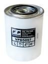 Oljefilter Case IH, MF, NH, Valmet/Valtra. REF: VPD5097
