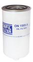 Oljefilter BM, NH, Ford, Fiat, Case IH, Zetor. REF: 4785974