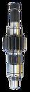 Pto tapp IH 7110, 7120. REF: A-92501C1
