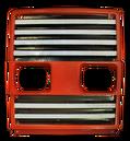 Komplett Front Fiat 60-90 till 110-90. REF: 5119761