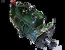 Dieselpump JD 2550. REF: DPA3448F230