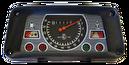 Instrumentpanel Medsols Ford 1000 -serien. REF: VPM5516