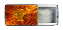 Positionsljus Hö/Vä IH, BM 500 , 2200 , 2204 , 2250 , 2254 , 650 , 700 REF: 3961516