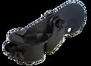 Avgaslock Diameter: 50.8mm. REF: VLD2072