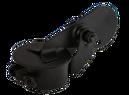 Avgaslock Diameter: 57mm. REF: VLD2073
