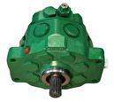 Hydraulpump JD med splines. REF: AR39695