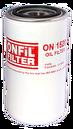 Oljefilter Case IH. REF: VPD5045