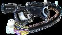 Kombibrytare/Blinkersspak Valmet 505-8400. REF: 70057500
