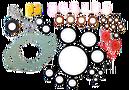 Packningssats Dieselpump Bosch REF: 03667