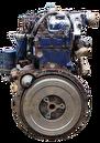 Motor Claas dom 78. 6.354