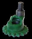 Drev 17 kuggar JD 1033-1088. REF: Z11508