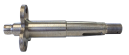 Motoraxel Claas dom 76. REF: 723511