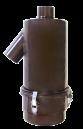 Luftrenare MF 135, 240. REF: VPD7006