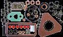 Packningssats CAV dieselpump REF: 7135-70