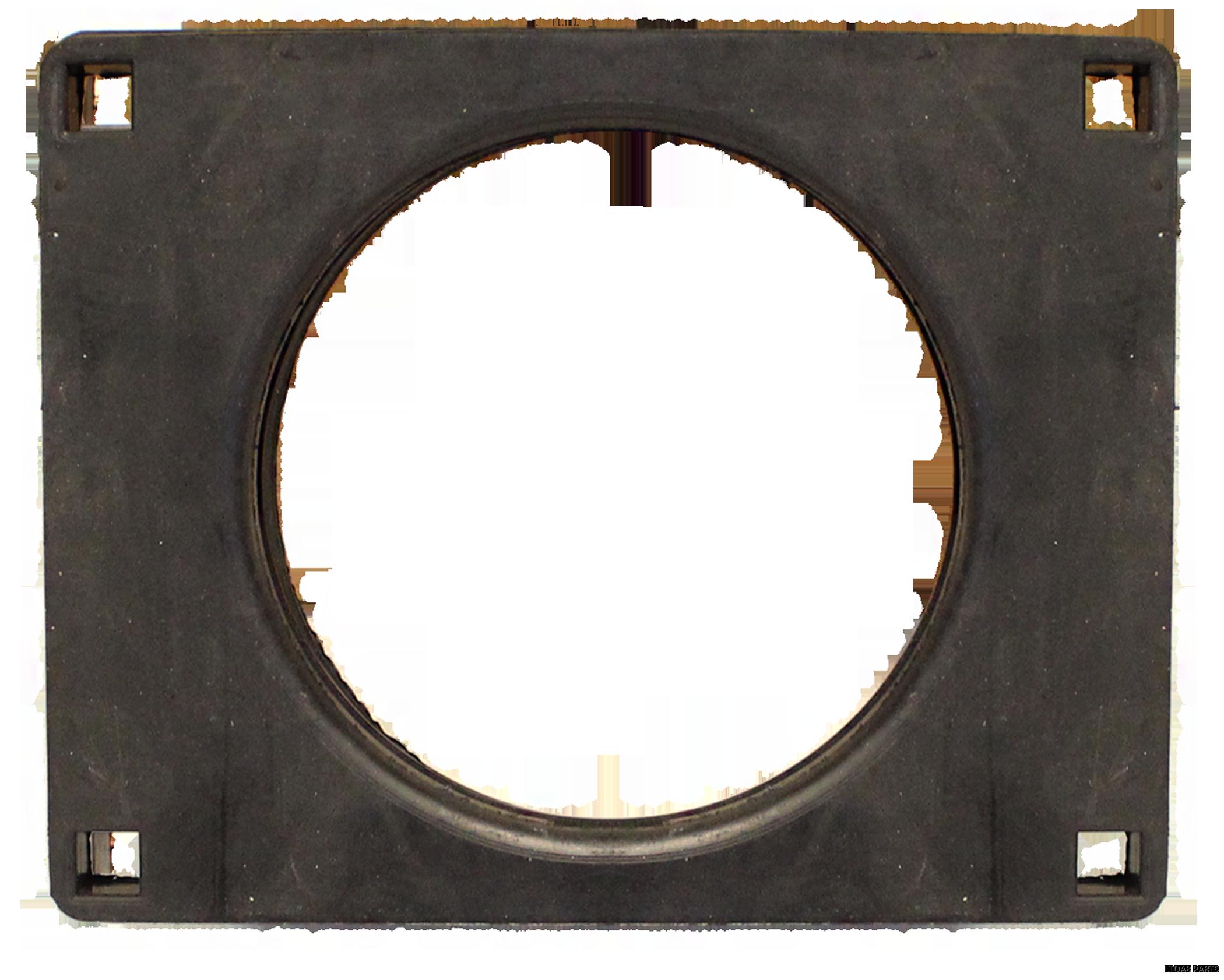 Monteringsgummi