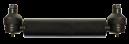 Servokolv MF 135-240. REF: 1662947