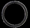 O-ring 34x40x3. REF: 54510349