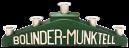 Ljusstake Bolinder-Munktell