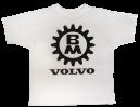 Tröja Volvo BM / vuxen och barn