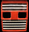 Grill Fiat 80-90 etc. REF: F-5119913