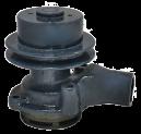 Vattenpump Nuffield. REF: AMK2806