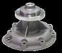 Vattenpump IH 946-1055, 1055XL-1455XL. REF: VPE1023