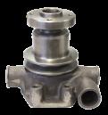 Vattenpump Fordson Dexta. REF: VPE1018
