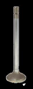 Insugsventil BM 600, LM 218, 640. REF: 781840