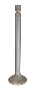 Avgasventil BM 600, LM 218, 640. REF: 781839