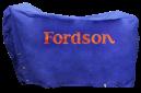 Traktor täcke Fordson