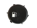 Tanklock Valmet 205 - 905 , 6000 serien , 8000 serien , a-serien