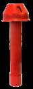 Luftrenarhatt MF 35-250. REF: 1884302