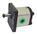 Hydraulpump Valmet 500. REF: V-130731