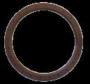 Tätning Vevaxel Case IH, MF, BM 430 , 500 , 2200 , 2204 , 2250 , 2254 REF: 2418F475