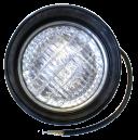 Lampa JD bakskärmar, amerikanska.