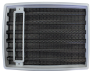 Frontgrill Ford 2600-7600. REF: VPM1026