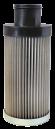 Hydraulfilter sug Valmet 6000-8950HI etc. REF: 20656300