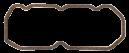Ventilkåpspackning MF, BM. REF: 6613527