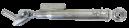 Stabiliseringsstag Case IH, Fiat, NH. REF: 5170360