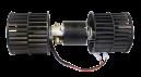 Fläktmotor 12v med fläkthjul. REF: AL25954