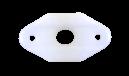 Plasthållare Deutz. REF: 06242175
