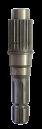Pto tapp 540V BM 650-2654. REF: 4716651