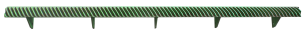 Slaga Deutz Fahr M1000-M1202. REF: 06502952