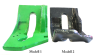 Knytarplatta Claas Markant 40, 50