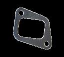 Grenrörspackning MF, BM, Case IH. REF: 36862134